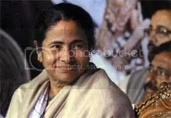 Guy held for voicing issues against Mamata
