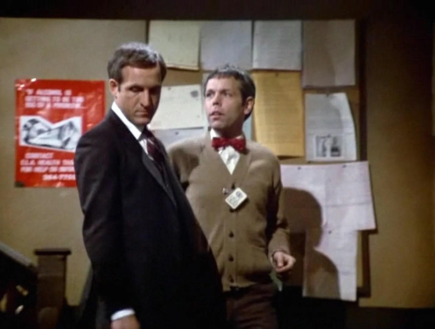 in Hill Street Blues, Season 2, Episodes 11-14 (1982) | A
