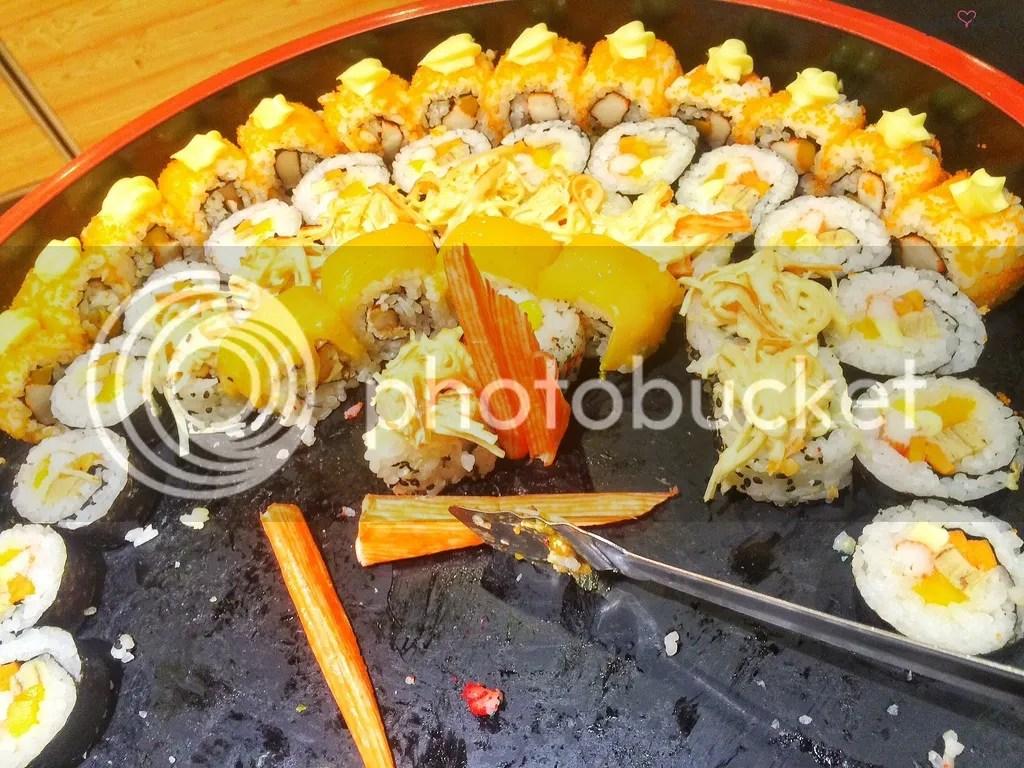 7Flavors Sushi and Maki