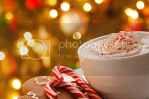 AyeshaHeart Hot Chocolate