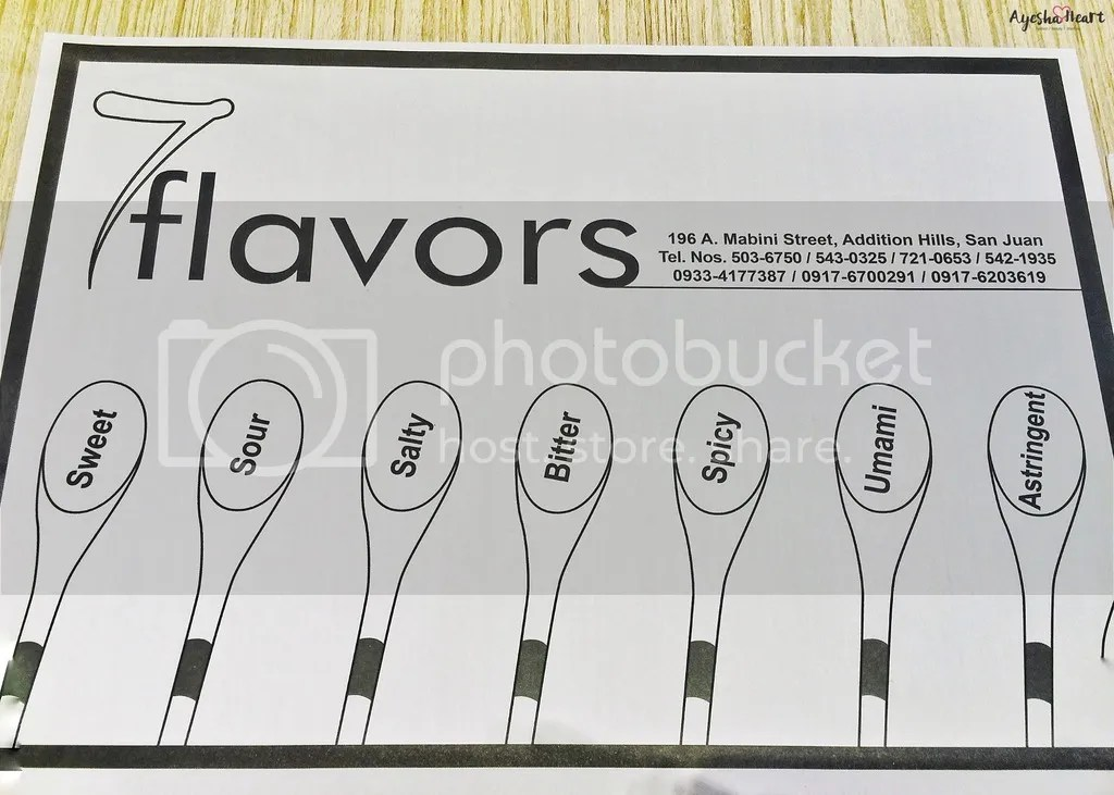 7Flavors