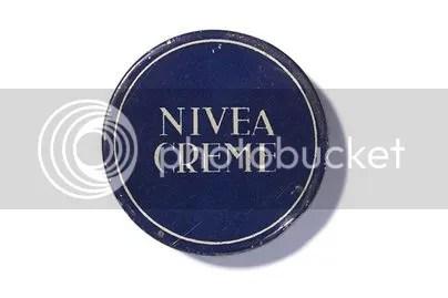 1st Nivea Creme Blue tin, 1925