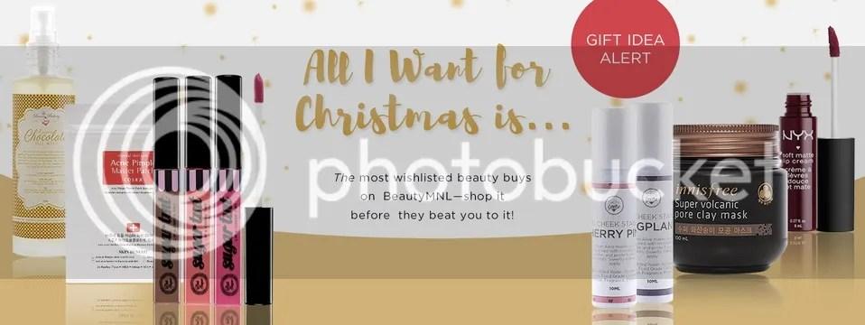 BeautyMNL Gift Idea Alert