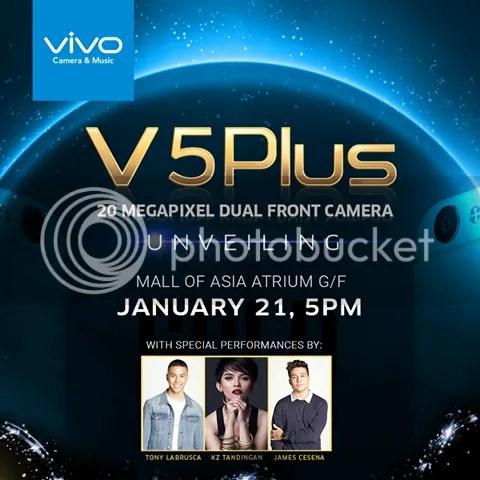 Vivo launch