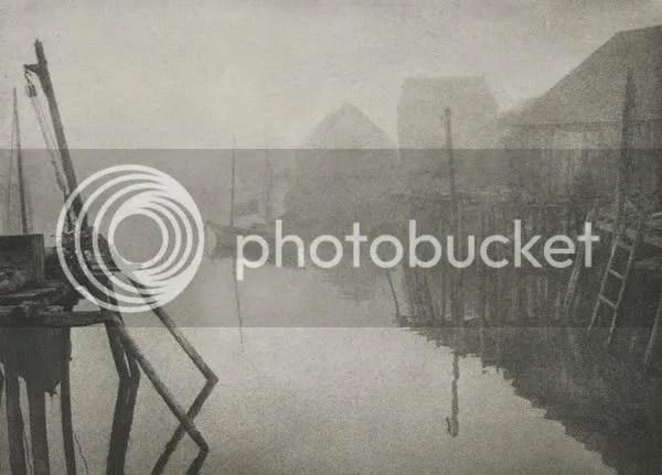 Fishermens Menace, A. Fassbender
