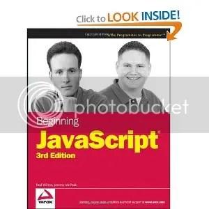 JavaScript Tutorials For Beginners In PDF