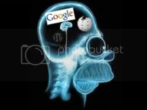 Google Affects Memory and Learning