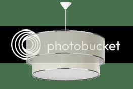 hängeleuchte deckenlampe lampenschirm stufig verschiedene kabellängen esszimmer wohnzimmer schlafzimmer
