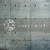 wandpaneel betonoptik statt fliesen badezimmer küche spritzschutz loft modern aluminium industriestil