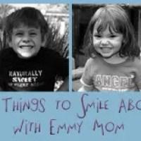 Emmy Mom