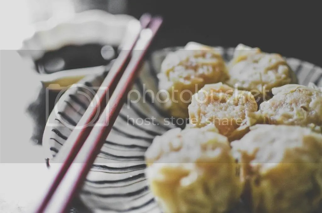Chicken & Water Chestnut Siu Mai