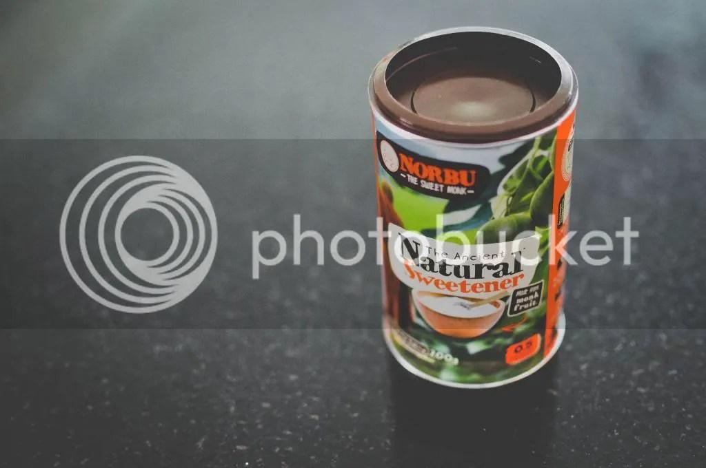 Norbu Natural Sweetener