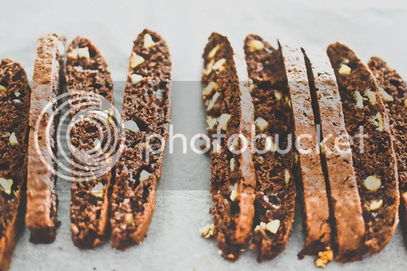 Biscotti Sticks