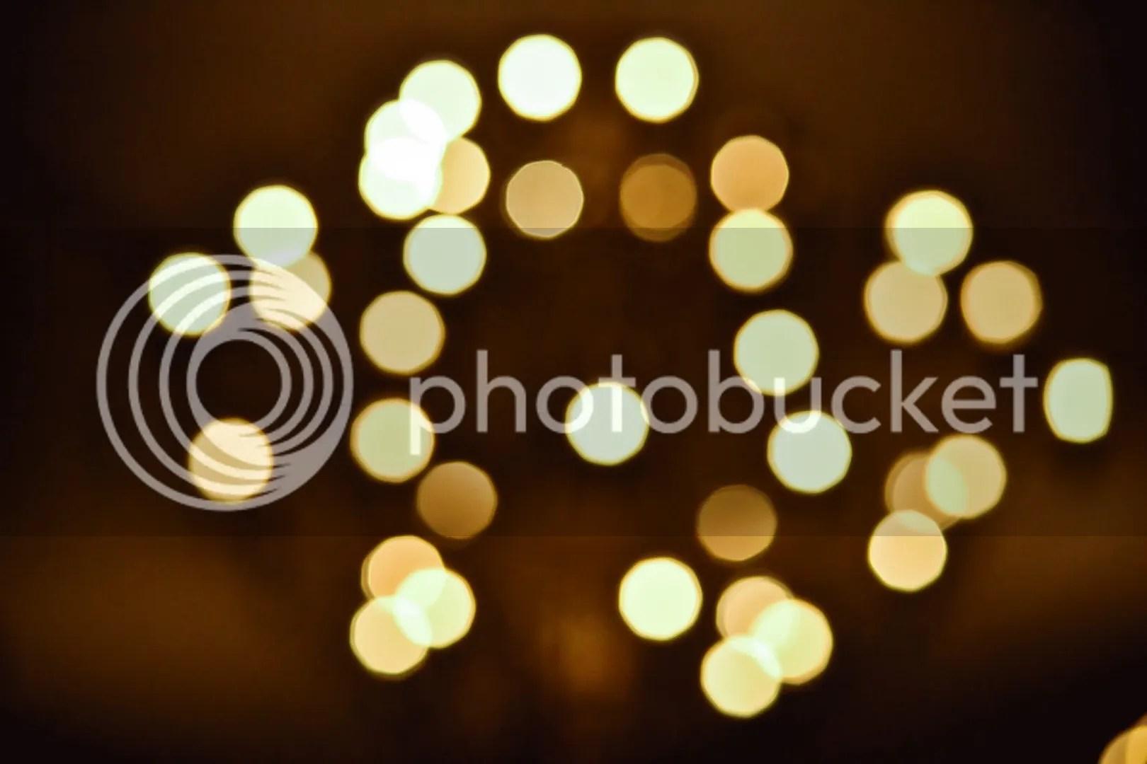 Light Bokeh