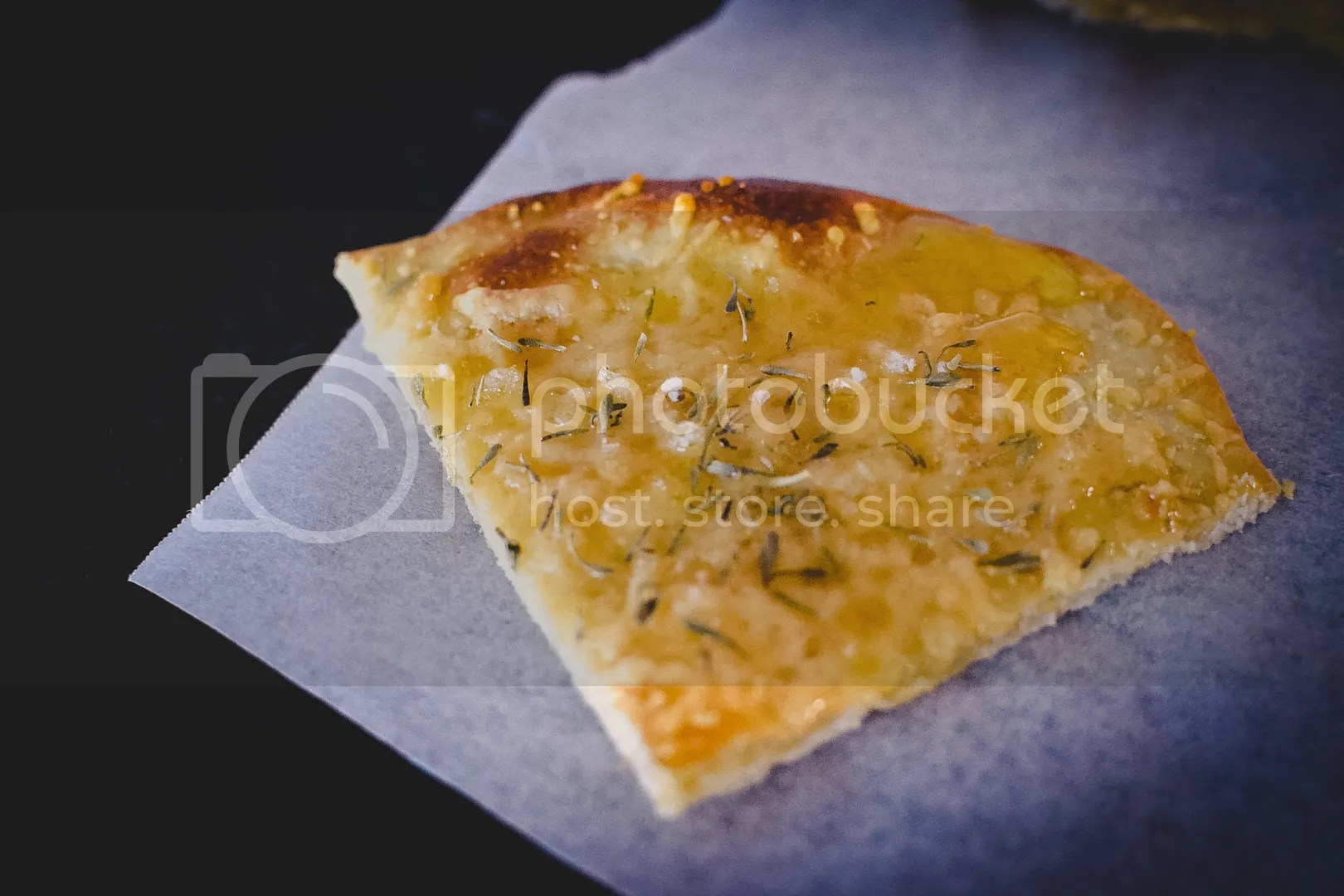Crisp Flatbreads with Honey, Thyme & Sea Salt – ANGIE & JAMES DO ...