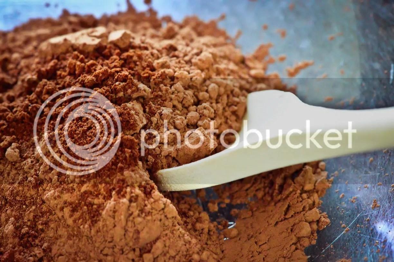 Cocoa Powder Mixture