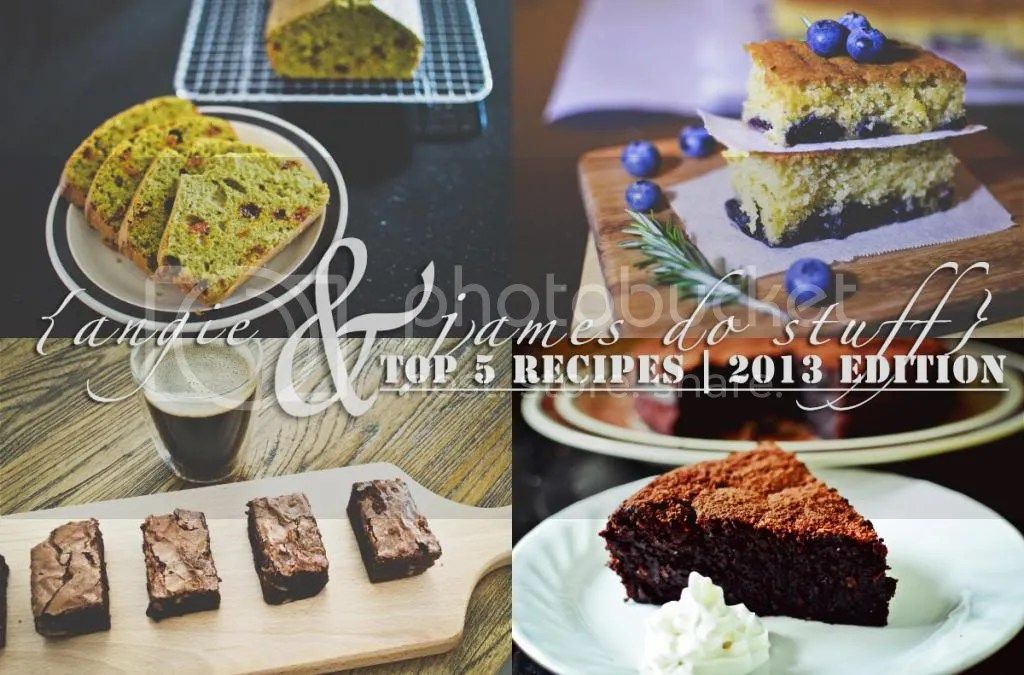 Best Recipes 2013