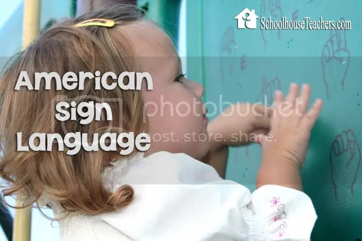 ASL Online Classes