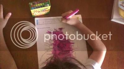 Preschool - Learning the Basics