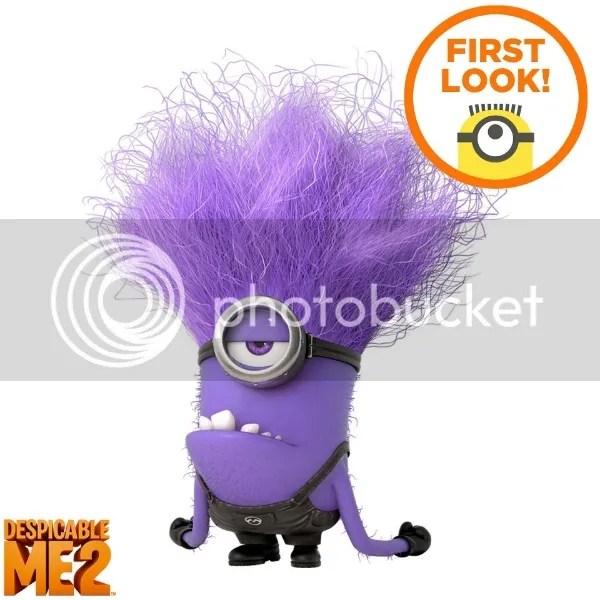 Purple Freak