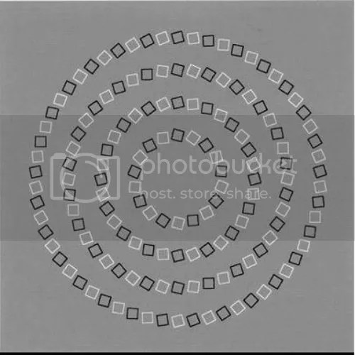 4 Perfectly Round Circles