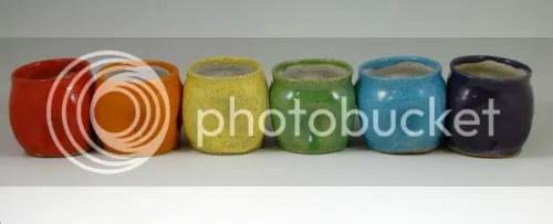 RSE Rainbow Squishies