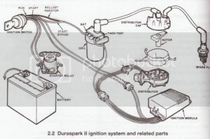 Help with my duraspark II setup  Ford Truck Enthusiasts Forums