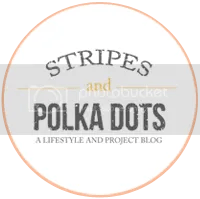 Stripes and Polka Dots