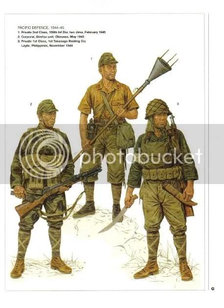 Japanese Anti-Tank Assaults - The Chieftain's Hatch ...