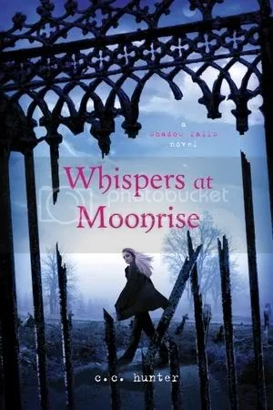 Whispers at Moonrise by C. C. Hunter
