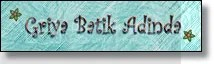 GRIYA BATIK ADINDA-BATIK ONLINE SHOPPING
