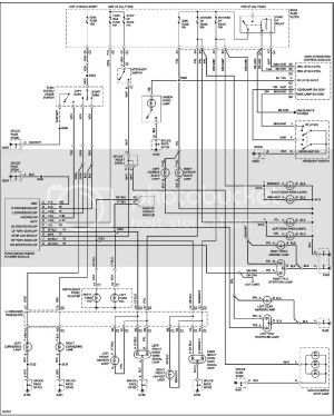 where can i find a 2001 buick lesabre wiring diagram for headlights