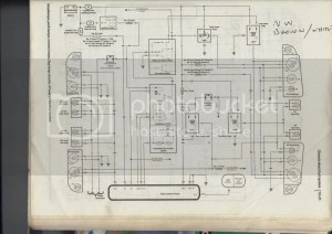 HELP (wiring help) need diagram ect VTTZ | Just Commodores
