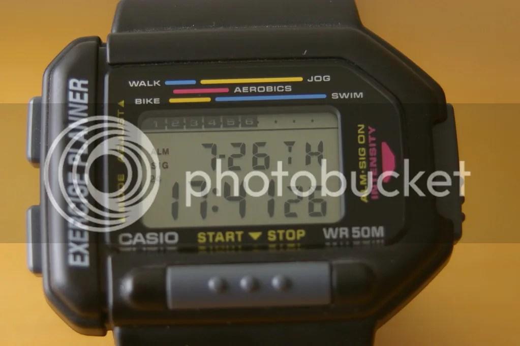Casio EXP10