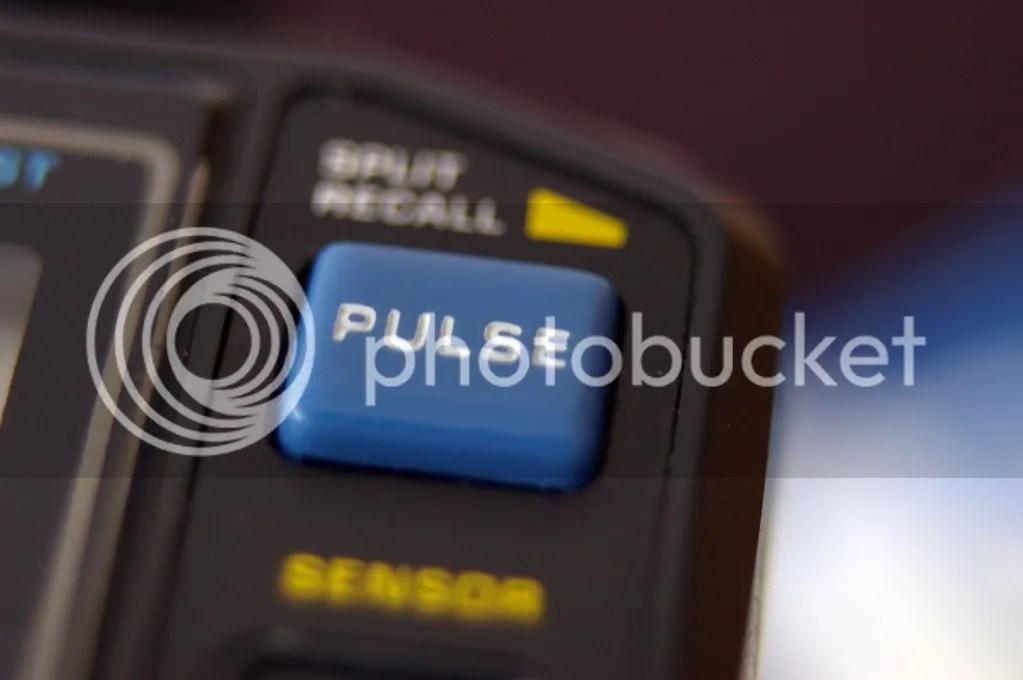 Casio JP100