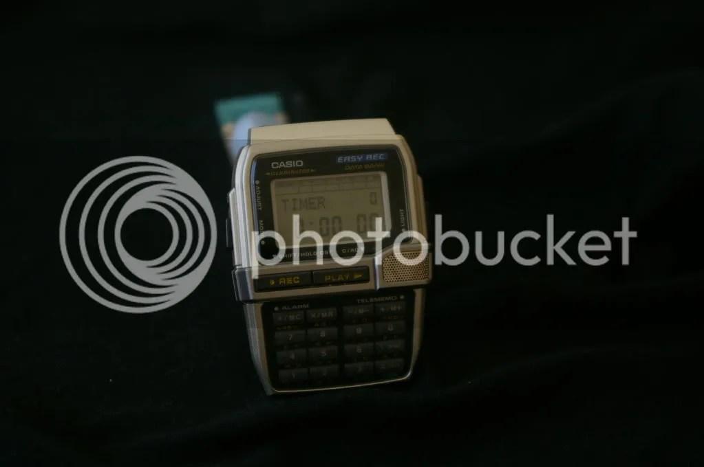 Casio DBCV500