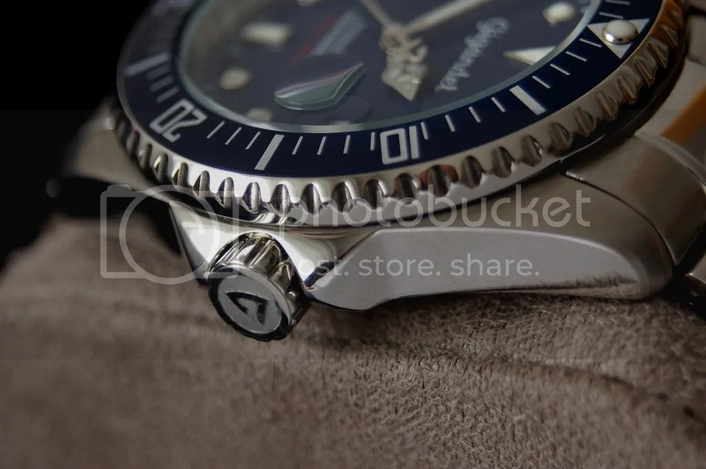 Gigandet Submariner