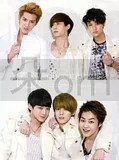 EXO-M on POP Magazine
