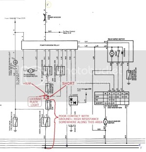 wiring diagram needed  Toyota 4Runner Forum  Largest