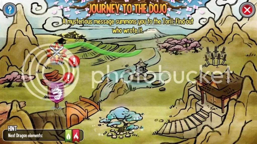 Joseon Dragon | Dragon City