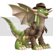 Adventure Dragon | Dragon City