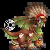 Apache Dragon Information