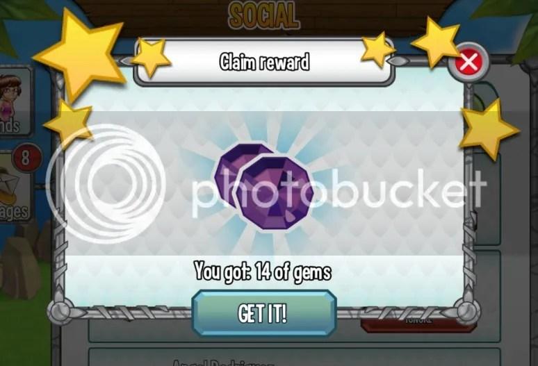 Gems Win