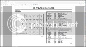 Interior Fuse box diagram please  New Tiburon Forum