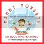 The Multitasking Mummy
