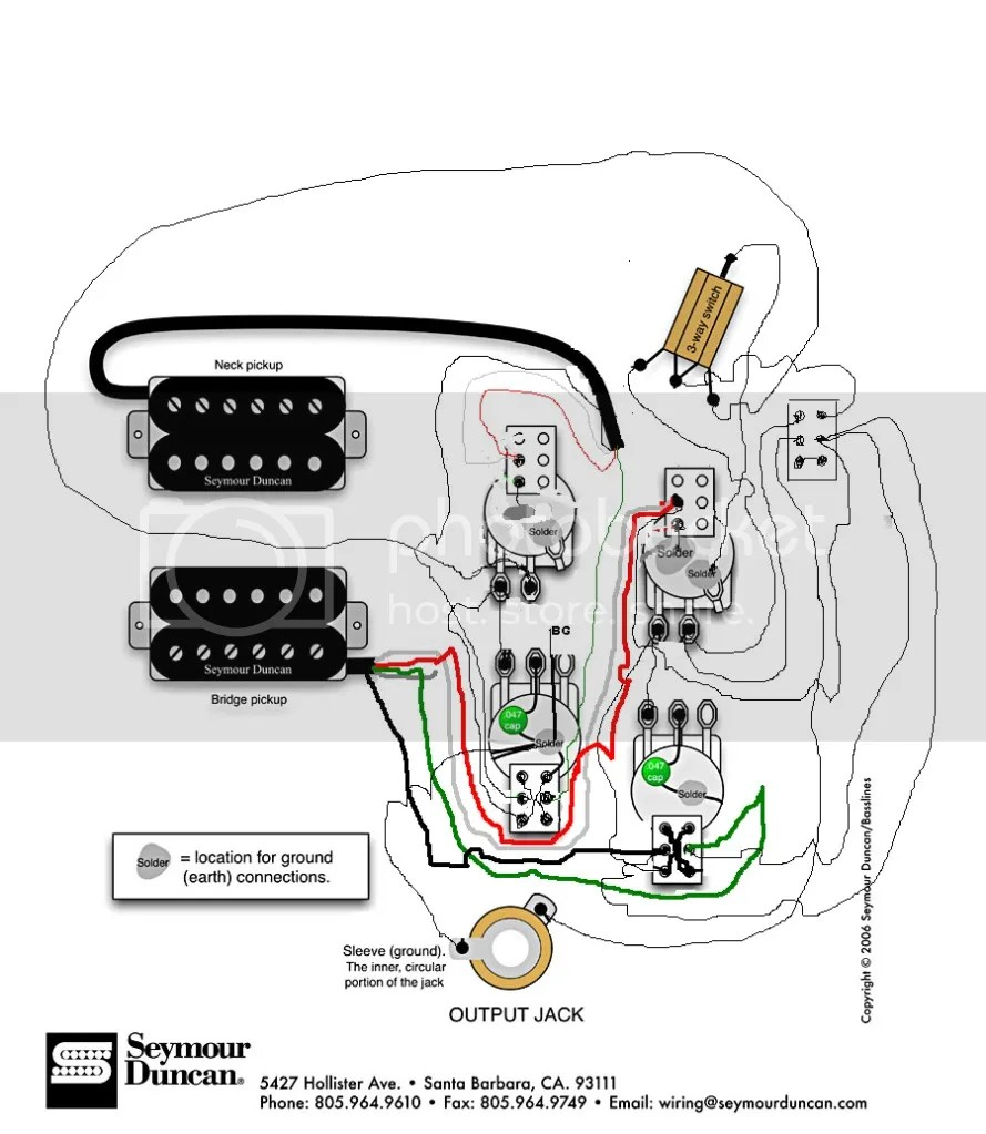 Wiring Help Needed Ain