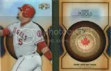 2012 Triple Threads Bat Knob