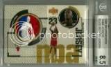1998-99 Michael Jordan Jersey