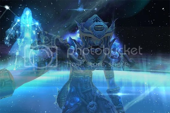 Druid World of Warcraft