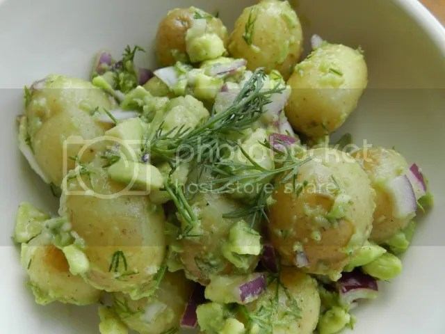 Potato, avocado & dill salad photo DSCN1686_zpsa1dec079.jpg